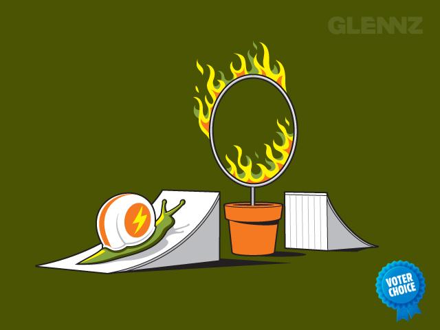 Snail - Glennz Tees