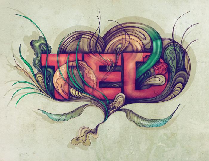 TED - Sara Blake