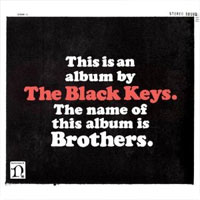 Brothers, by The Black Keys