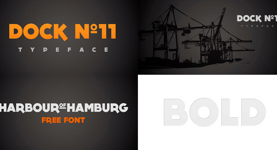 Dock No. 11
