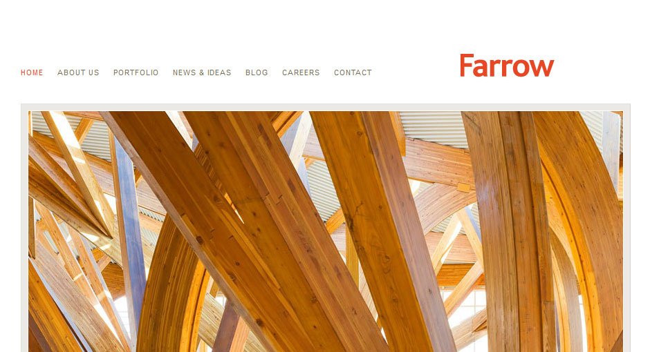Farrow Website