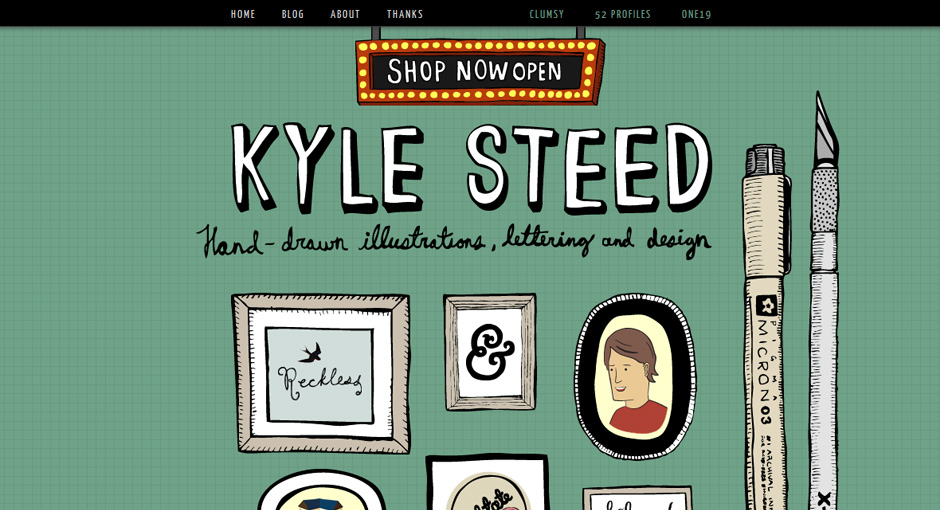 www.kylesteed.com