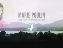 20 Questions #11 with Marie Poulin