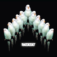 LP4, by Ratatat4