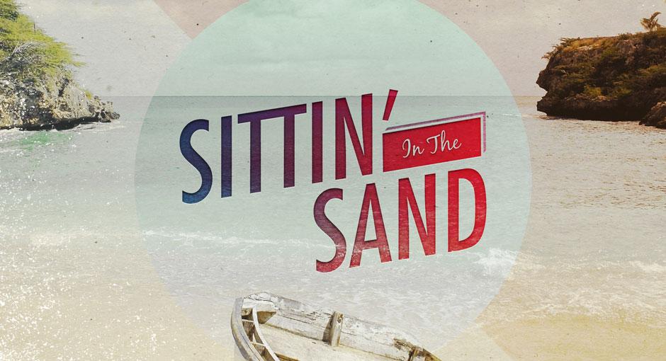 Sittin in the Sand