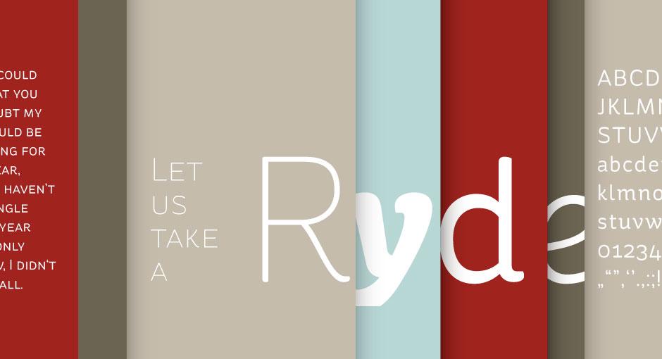 St. Ryde
