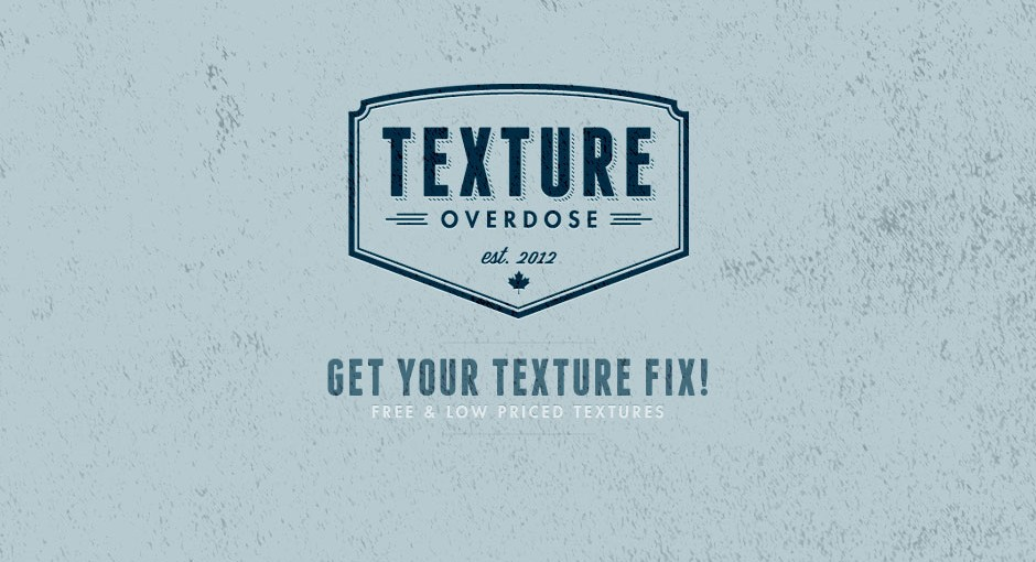 Texture Overdose