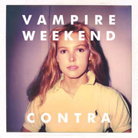 Contra, by Vampire Weekend